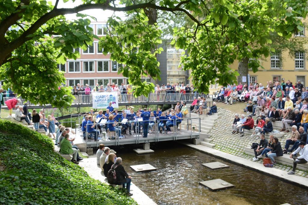 Unser Sommerkonzert – Was für ein Nachmittag!